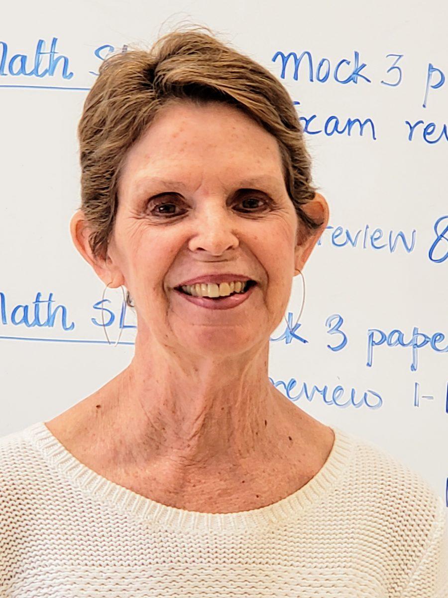 Barbara Waefler